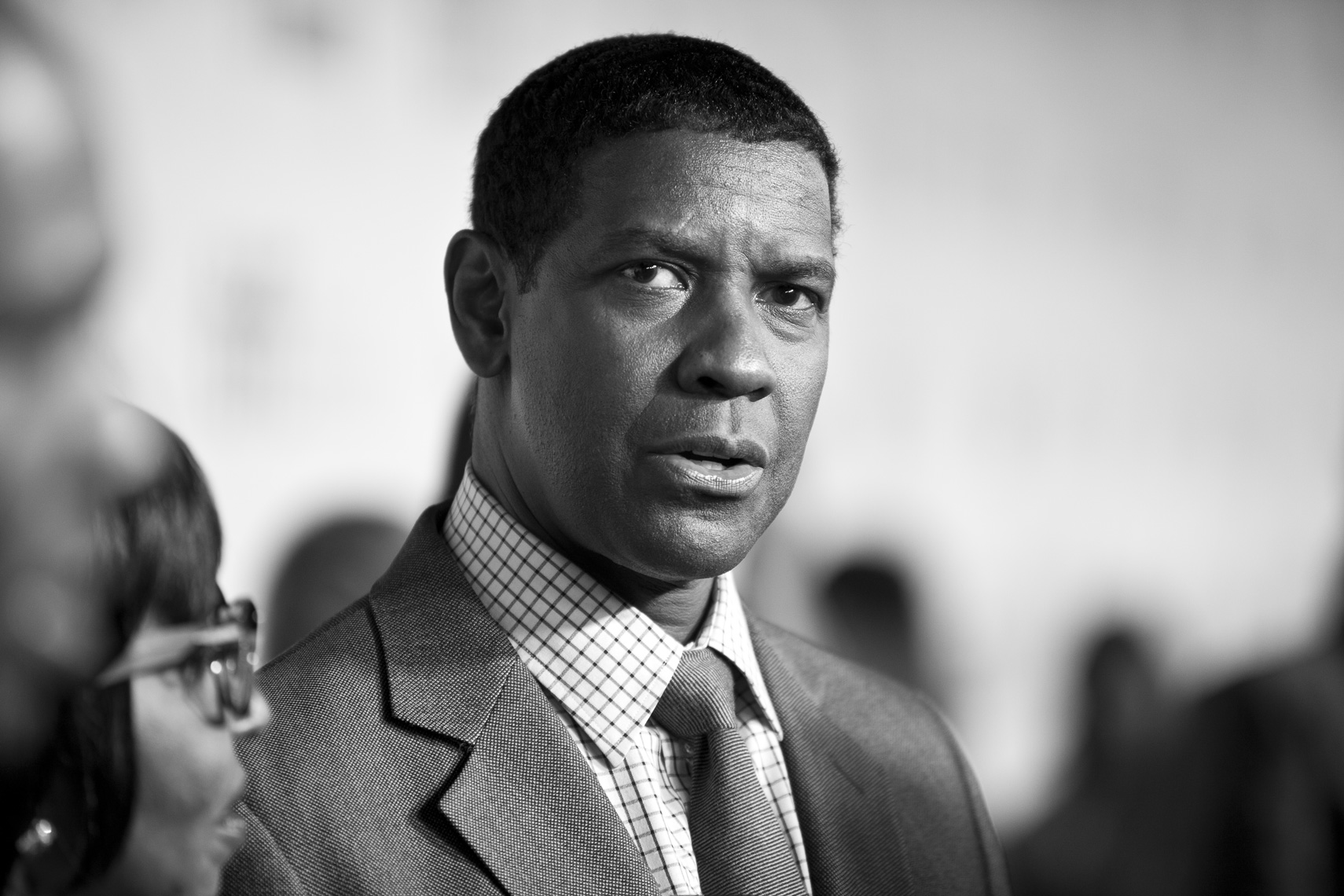 B.J.NOWAK - Denzel Washington