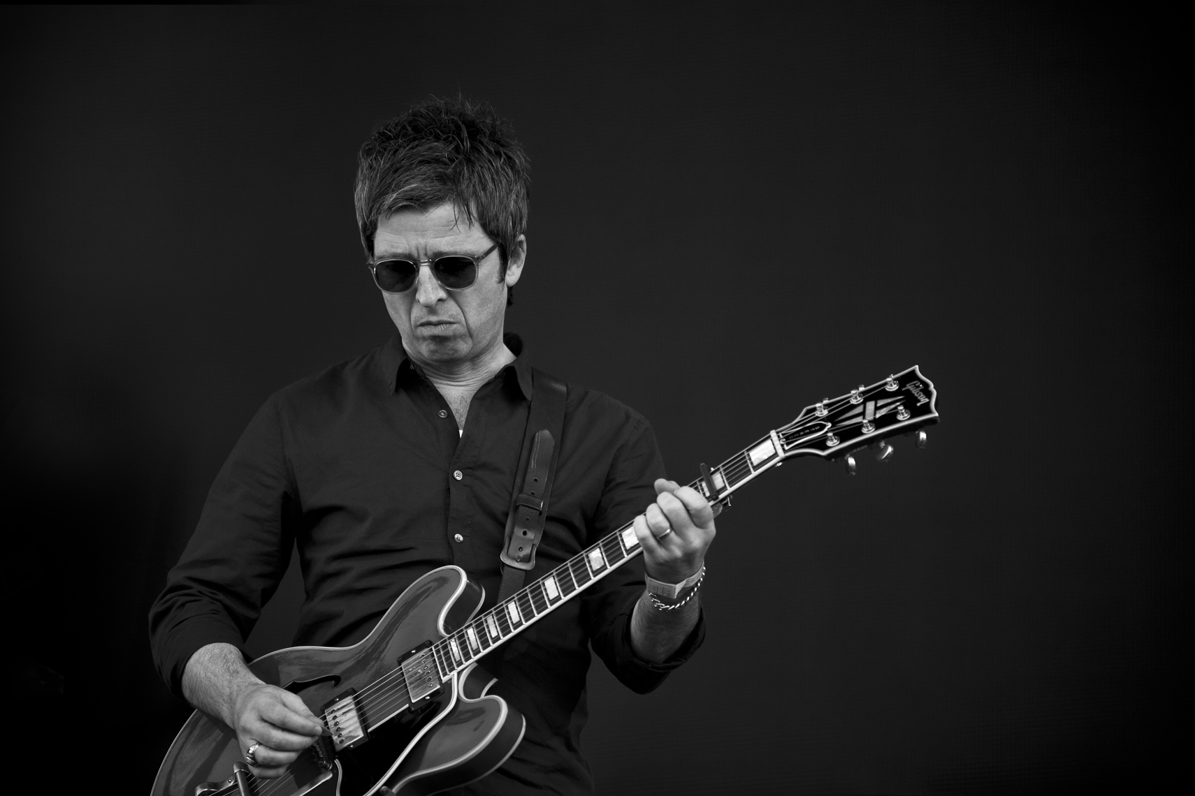B.J.NOWAK - Noel Gallagher